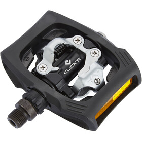 Shimano PD-T400 Pedal ClickR black